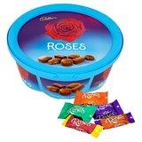 Cadbury Roses Tub (660g)