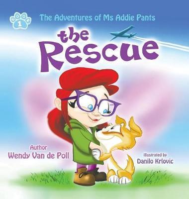 The Rescue by Van de Poll Wendy