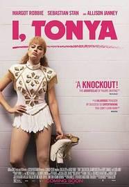 I, Tonya on Blu-ray