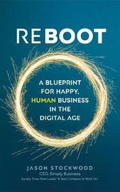 Reboot by Jason Stockwood