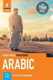 Rough Guide Phrasebook Arabic by APA Publications Limited