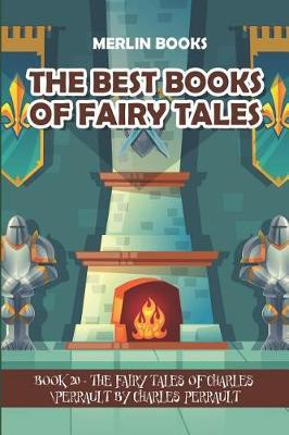 The Best Books of Fairy Tales   Merlin Books Book   In-Stock - Buy
