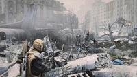 Metro: Last Light for PS3 image