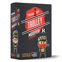 Trial by Trolley: R Rated - Modifier Expansion