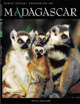 Madagascar: Photo Safari Companion by Alain Pons image