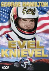 Evel Knievel on DVD