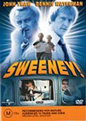 Sweeney on DVD