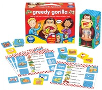 Orchard Toys: Greedy Gorilla Game