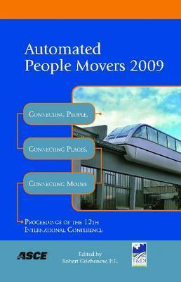 Automated People Movers 2009