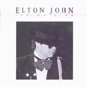 Ice On Fire [Remaster] by Elton John