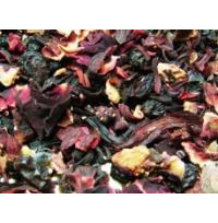 Tea Total - Peach & Rose Sweet Sunday Tea (100g Bag) image