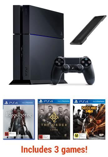 PS4 Console for PS4