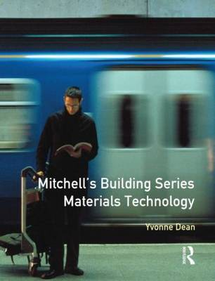 Materials Technology by Yvonne Dean image
