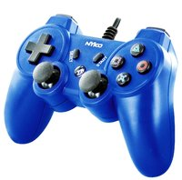 Nyko PlayStation 3 Controller (Blue) for PS3