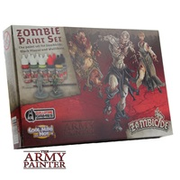 Army Painter Warpaints Zombicide: Black Plague