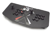 X-Arcade Controller for PlayStation 2