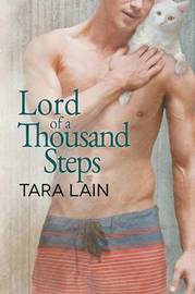 Lord of a Thousand Steps by Tara Lain image