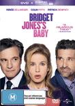 Bridget Jones's Baby on DVD