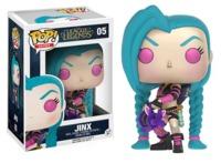 League of Legends - Jinx Pop! Vinyl Figure image