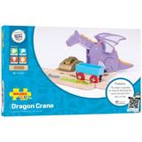 Bigjigs: Dragon Crane