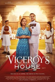 Viceroy's House DVD