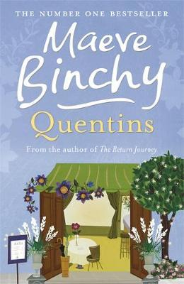 Quentins by Maeve Binchy image
