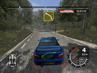 Colin McRae Rally 2005 for PC Games image