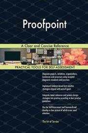 Proofpoint a Clear and Concise Reference by Gerardus Blokdyk image