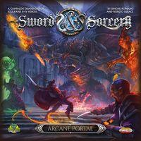Sword & Sorcery: Arcane Portal - Game Expansion