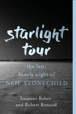 Starlight Tour by Susanne Reber