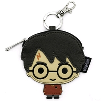 Loungefly: Harry Potter - Harry Potter Chibi Coin Bag