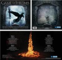 Game of Thrones Volume 2 by Ramin Djawadi image