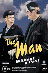 Man Without A Past on DVD