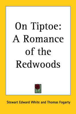 On Tiptoe: A Romance of the Redwoods by Stewart Edward White image