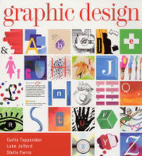 Graphic Design by Chris Tappenden image