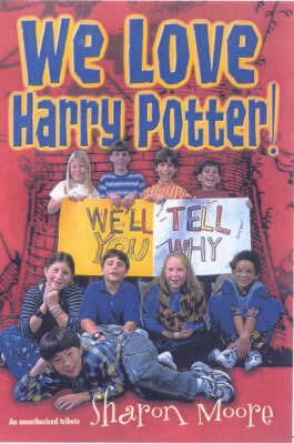 We Love Harry Potter! image