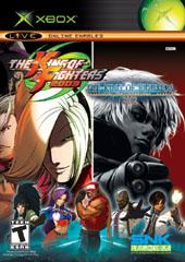 The King of Fighters 2002 & 2003 for Xbox