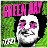 ¡UNO! (LP) [140g] (Limited Edition Vinyl) by Green Day