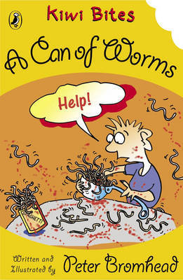 Can of Worms by Peter Bromhead