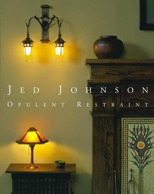 Jed Johnson by Jay Johnson