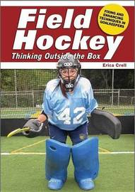 Field Hockey by Erica Crell
