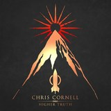 Higher Truth (2LP) by Chris Cornell