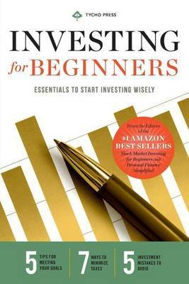 Investing for Beginners by Tycho Press image
