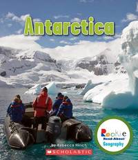 Antarctica by Hirsch Rebecca Eileen