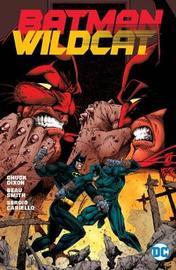 Batman/Wildcat by Chuck Dixon