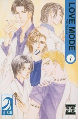 Love Mode: v. 7 by Yuki Shimizu