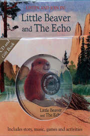 Little Beaver And The Echo Midi And Cd by Amy MacDonald image