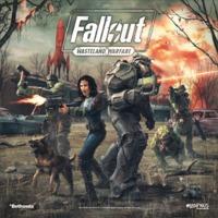 Fallout: Wasteland Warfare Starter Set