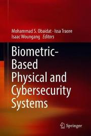 Biometric-Based Physical and Cybersecurity Systems image