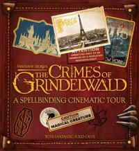 A Spellbinding Cinematic Tour by Scholastic